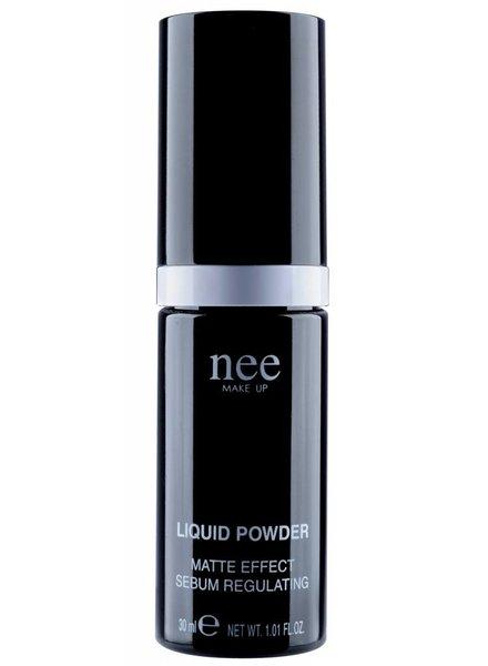 Nee Liquid Powder Matte Effect 30 ml