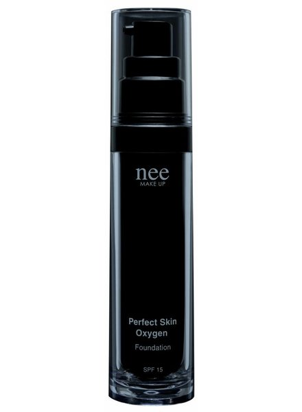 Nee Perfect Skin Oxygen Foundation 25 ml