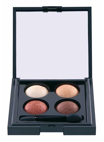 Nee Trousse Eyeshadow Cotti 4 x 0.5 g