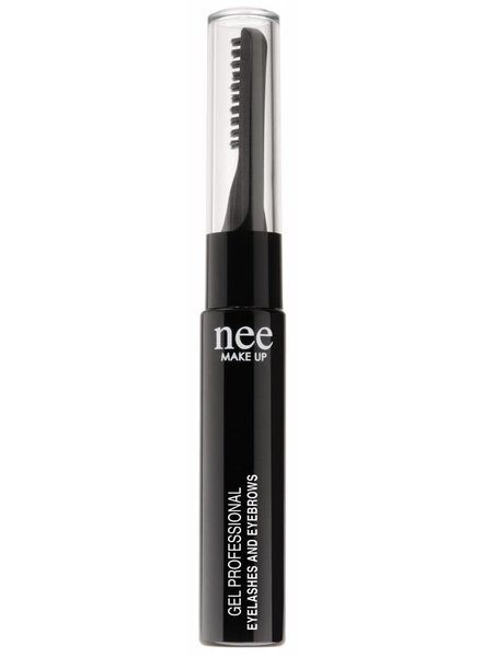 Nee Gel Professional Eyelashes & Eyebrows 8 ml