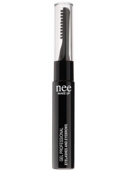 Nee Gel Professional Eyelashes & Eyebrows
