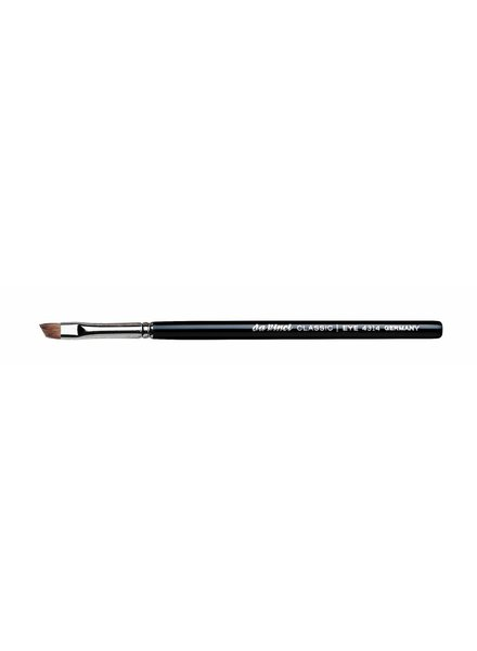 DaVinci Classic Liner Angled, Russian Red Sable Hair 4314