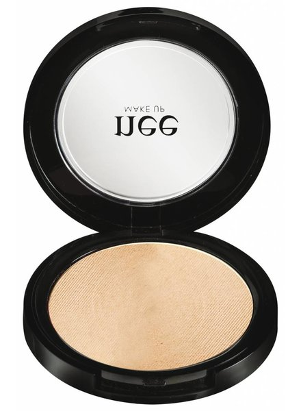 Nee No-trace Compact Powder
