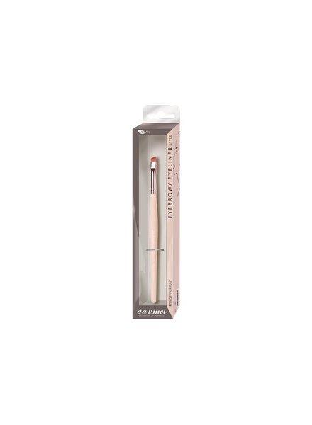 DaVinci Eyebrow/Liner Brush 4327