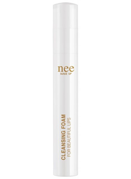 Nee Lip Cleansing Foam
