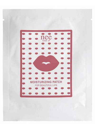 Nee Moisturizing Lip Patch for Beautiful Lips