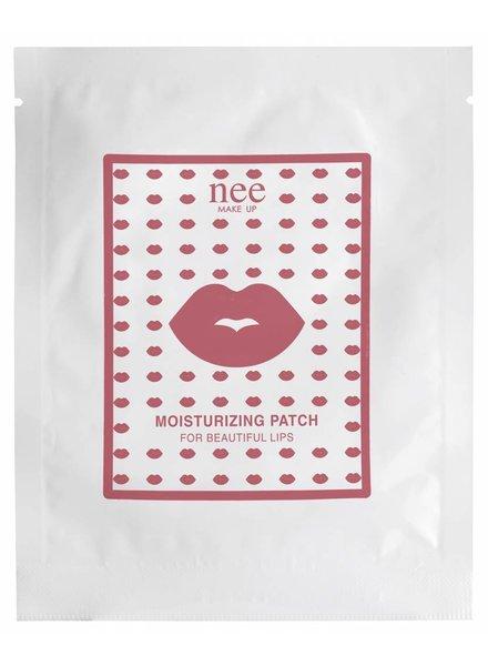 Nee Moisturizing Lip Patch for Beautiful Lips