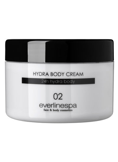 Perfect Skin Hydra Body Cream 250 ml