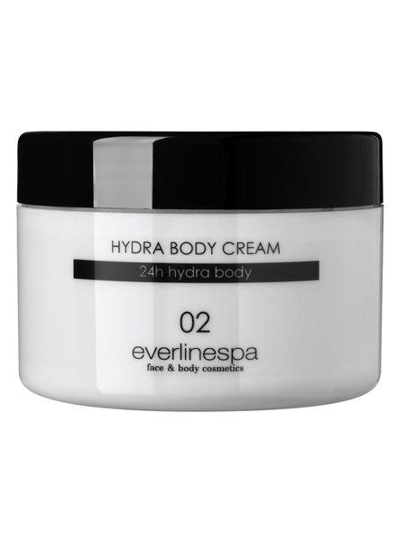 Perfect Skin Hydra Body Cream 250 ml