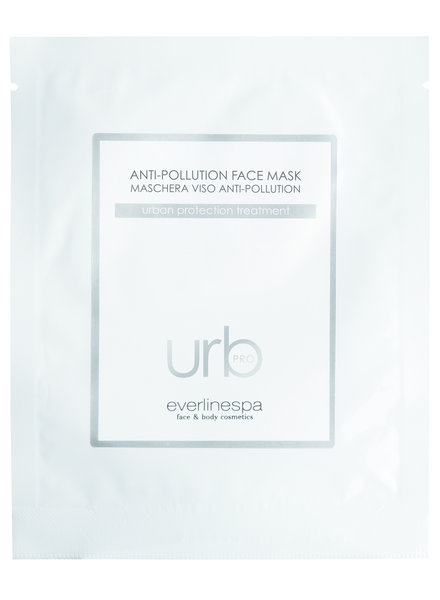Perfect Skin Anti Pollution Face Mask