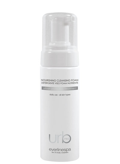 Perfect Skin Nourishing Cleansing Foam Daily Use 150 ml