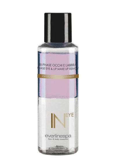 Perfect Skin Bi-phase Eye & Lip Make Up Remover 100 ml