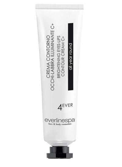 Perfect Skin E.Spa Brightening Eyes & Lips Contour Cream C+ 15 ml