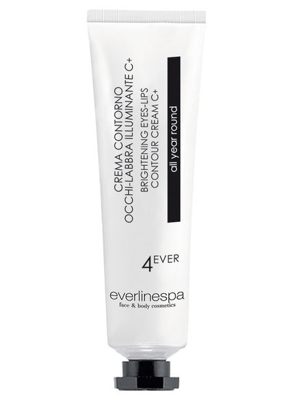 Perfect Skin E.Spa Brightening Eyes & Lips Contour Cream C+ 15 ml