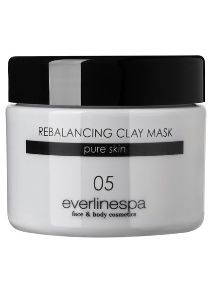 Perfect Skin Rebalancing Clay Mask 50 ml