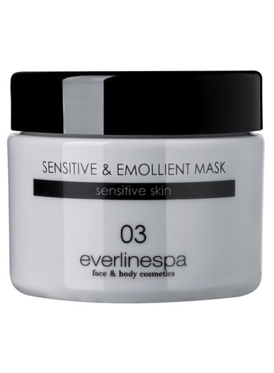 Perfect Skin Sensitive & Emollient Mask 50 ml
