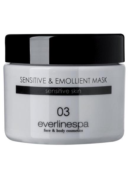 Perfect Skin Sensitive & Emollient Mask 50 ml