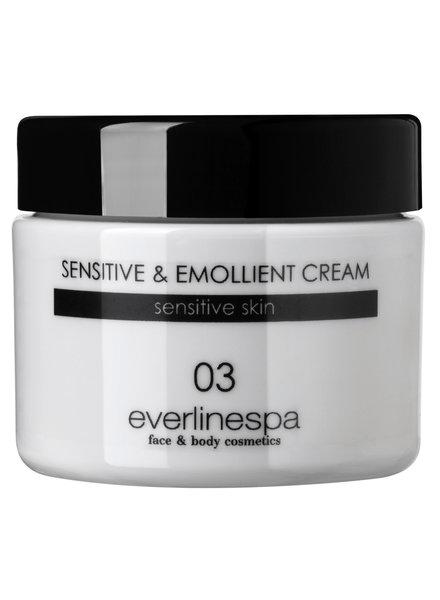Perfect Skin Sensitive & Emollient Cream 50 ml