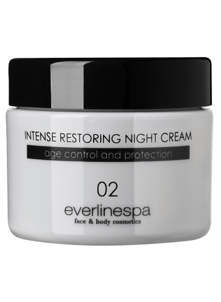 Perfect Skin Intense Restoring Night Cream 50 ml