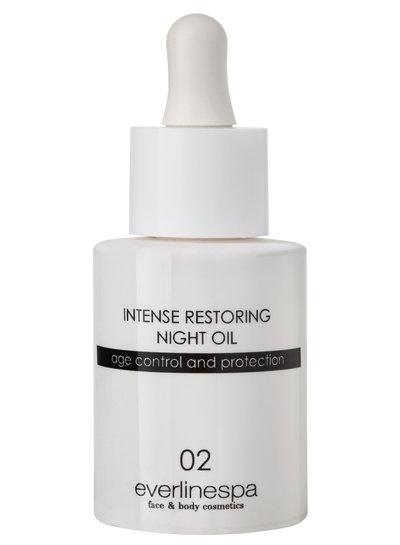 Perfect Skin Intense Restoring Night Oil 30 ml