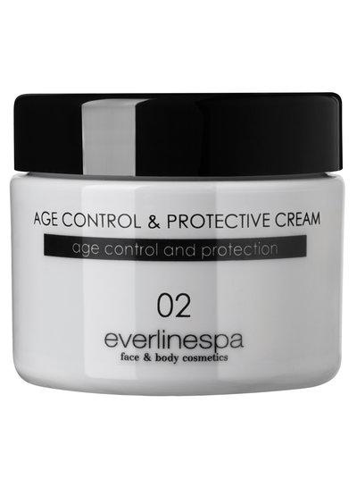 Perfect Skin Age Control & Protective Cream 50 ml