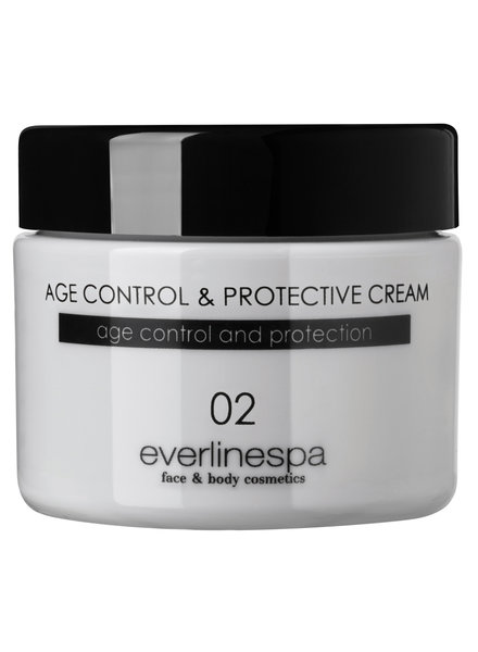 Perfect Skin Age Control & Protective Cream 50 ml