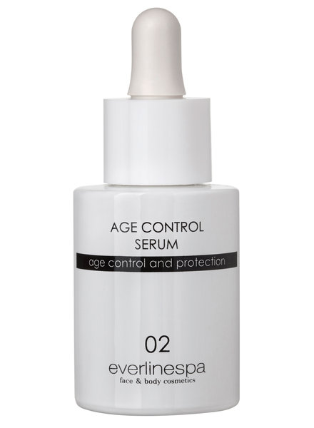 Perfect Skin Age Control Serum 30 ml