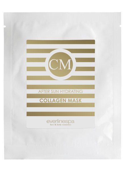 Perfect Skin After Sun Hydrating Collagen Mask 20 ml