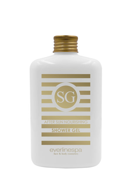 Perfect Skin After Sun Nourishing Shower Gel 250 ml