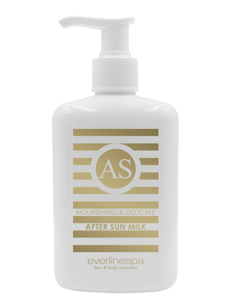 Perfect Skin Nourishing & Delicate After Sun Milk 250 ml