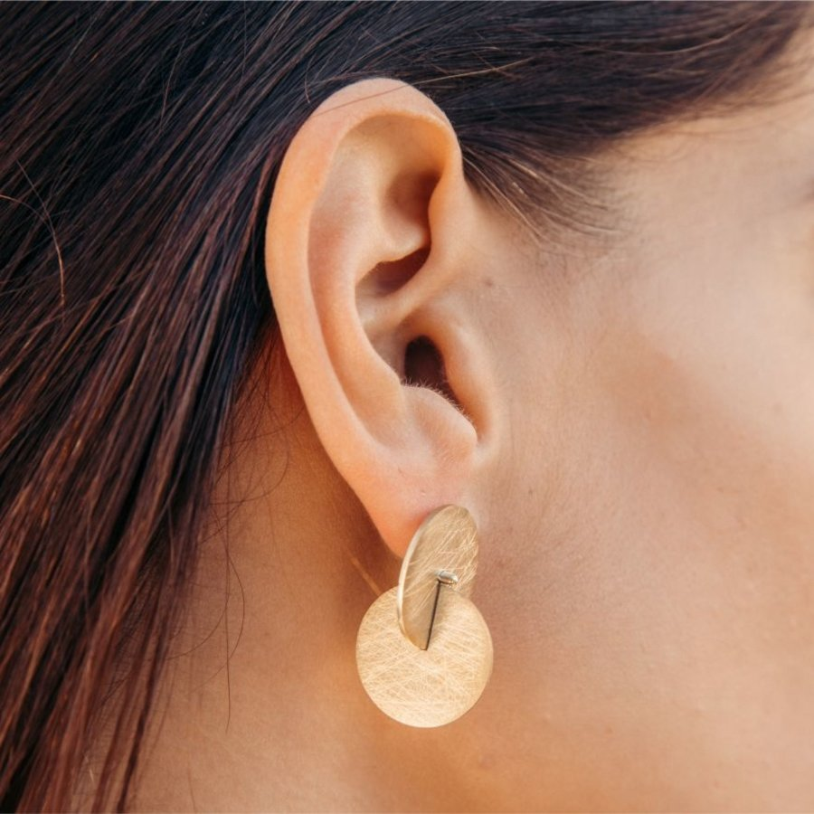 Boucles d'oreilles ANARTXY