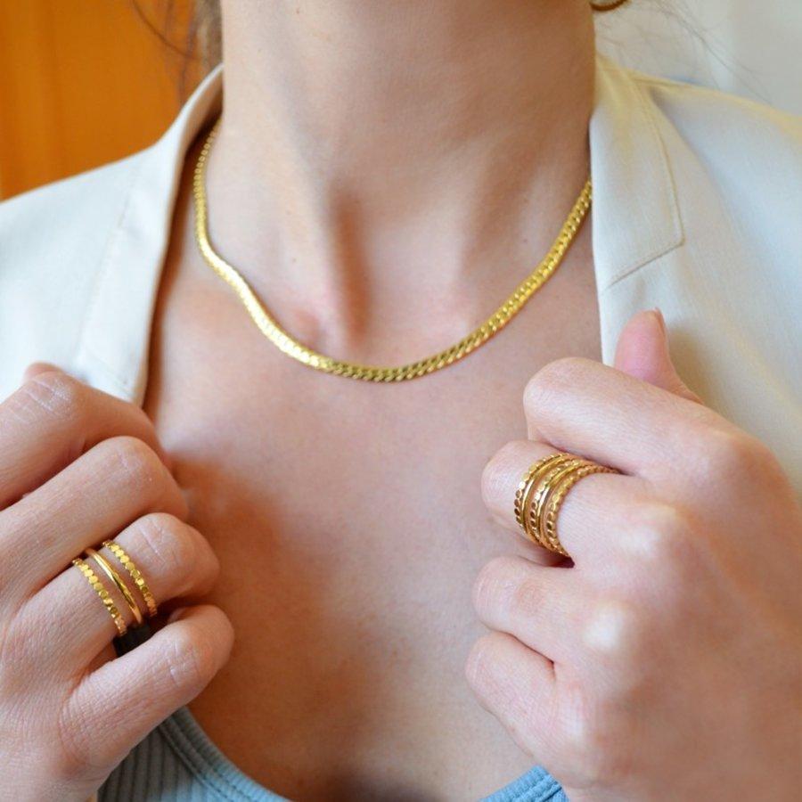 Jewelry Standard Spring 2021