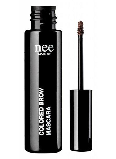 Nee Colored Brow Mascara 4 ml