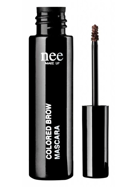 Nee Colored Brow Mascara 4 ml