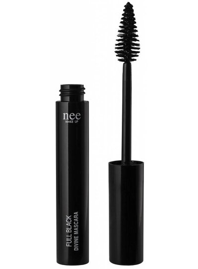 Nee Full Black Divine Mascara 8 ml