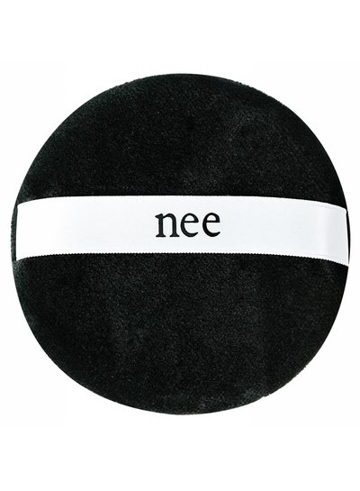 Nee Powder Puff with Handle