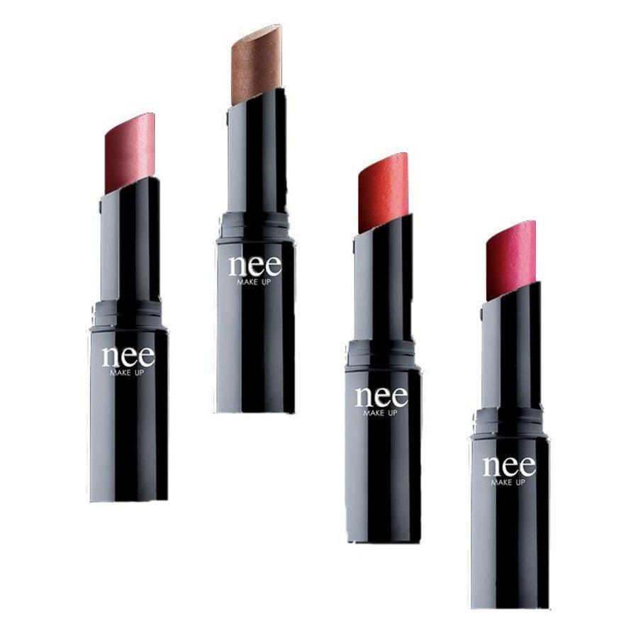 Rouge à lèvres transparent