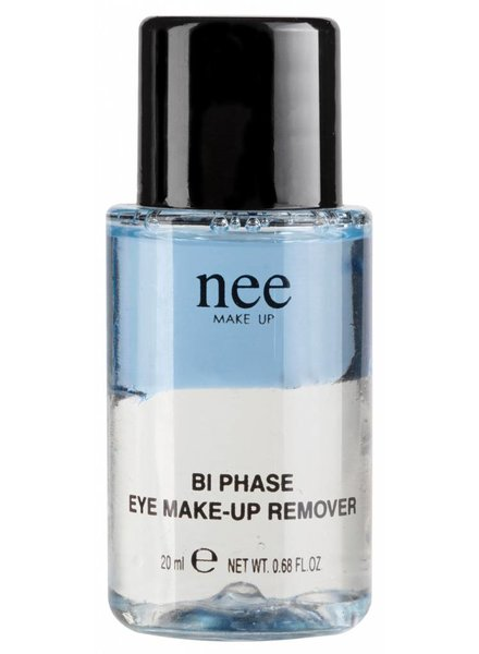 Nee Bi Phase Eye Make-Up Remover 150 ml
