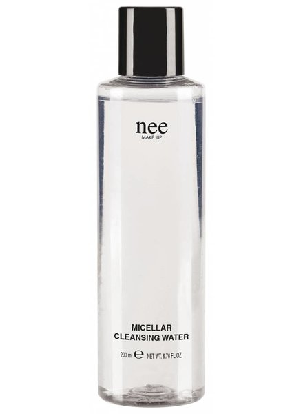 Nee Micellar Cleansing Water 200 ml