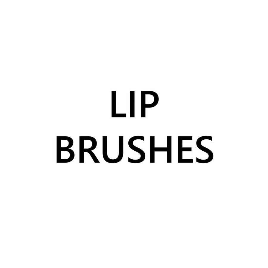 Brosses à lèvres