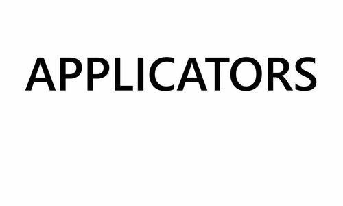 applicateurs