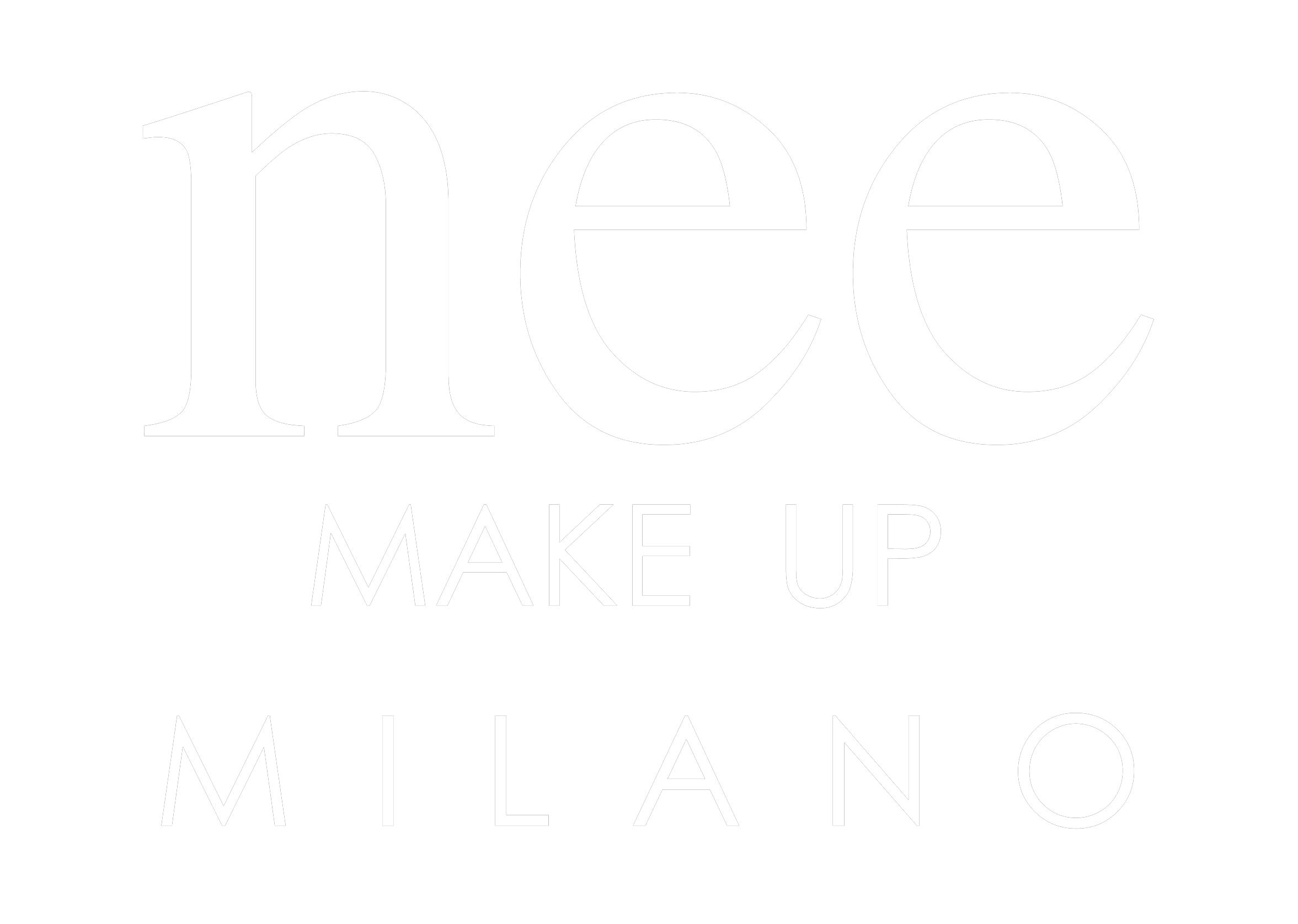 Nee Make-Up - DaVinci