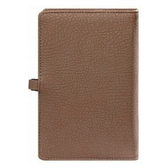 Personal organizer Taupe