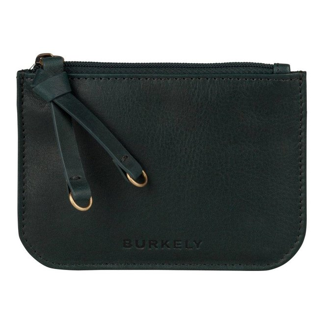 Leren portemonnee RFID Sylvie Star- Mini Wallet