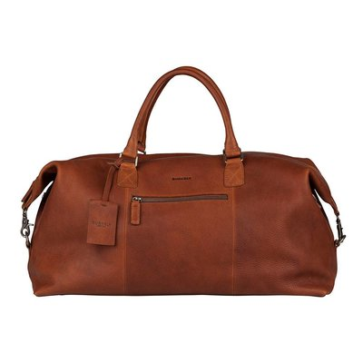 Burkely Leren weekendtas Burkely Antique Avery Weekender