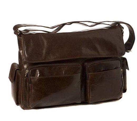 Leren Dames businessbags
