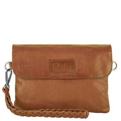 Chabo Bags Leren compacte crossover tas, Bink Style