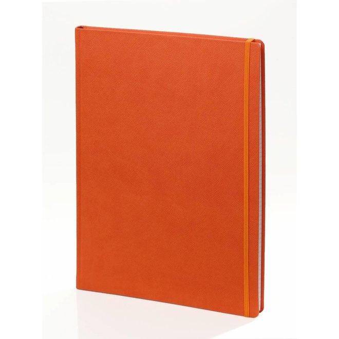 A4 Notitieboek met leeslint