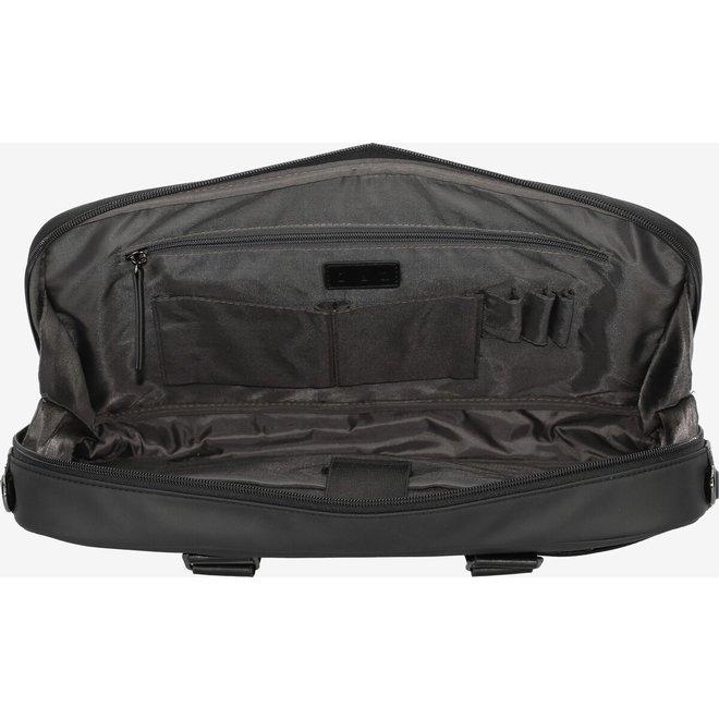 Laptoptas 15 inch - 2 vaks