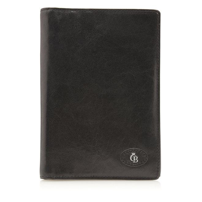 Portefeuille Autopapieren RFID